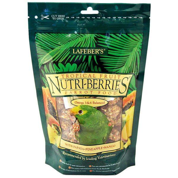 Храна за папагали -LAFEBER'S - Тропикал- 284 гр.