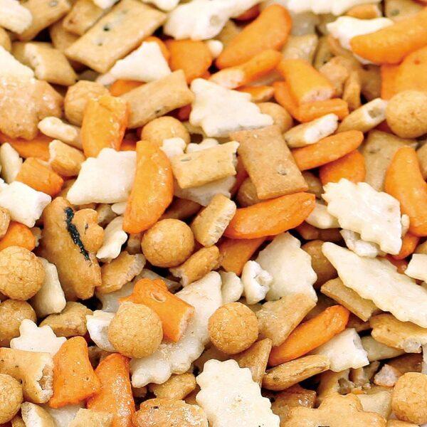 Лакомство-ориз и сусам /крънч -Tidymix Храни и лакомства Храни за големи папагали Лакомства - Яйчни храни и Други Храни за малки и средни папагали Лакомства и Други Всички продукти