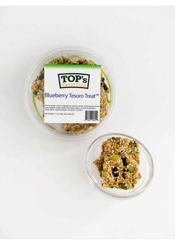 TOP`s Лакомство за папагали-съкровищна почерпка 44 гр Храни и лакомства Храни за големи папагали Лакомства - Яйчни храни и Други Храни за малки и средни папагали Лакомства и Други Всички продукти