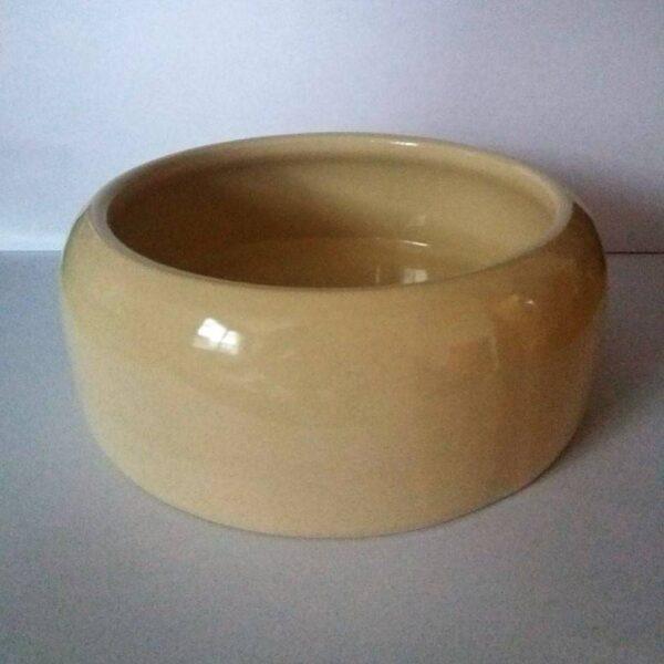 Керамична купа за големи папапагали-500 мл. Хранилки и Поилки Оборудване-Аксесоари Всички продукти