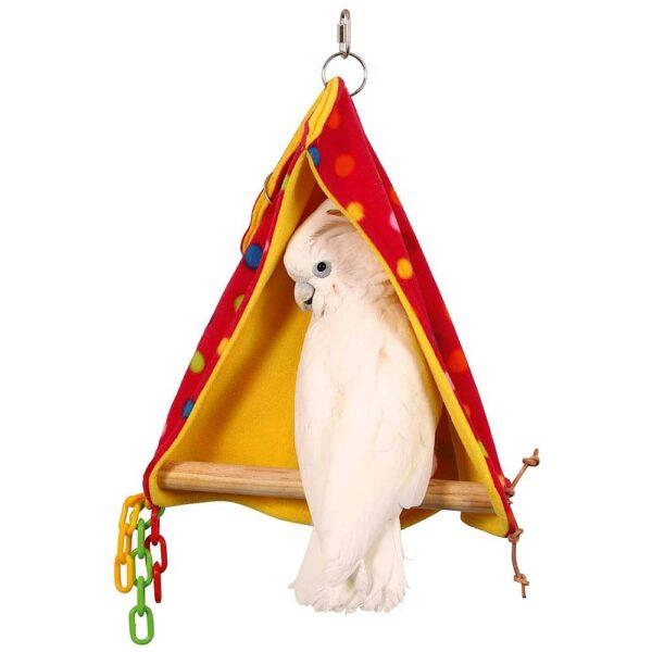 Палатка за папагал – голям Вани и др. Аксесоари Оборудване-Аксесоари Всички продукти