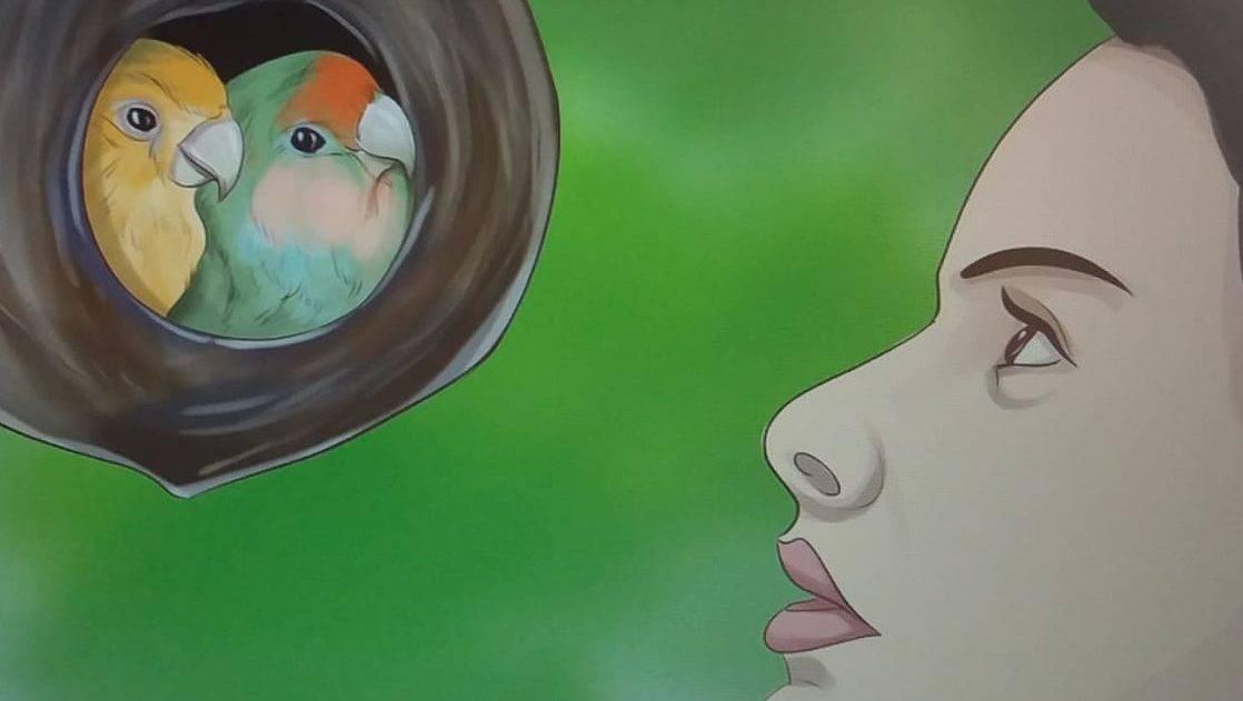 10 съвета как да се отнасяме с папагалите си-част 1