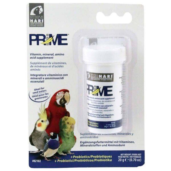 Витаммини,минерали+пробиотик-Hagen Hari 20 гр Витамини-Минерали и Добавки Подсилване на имунитета Пробиотици- храносмилане-баланс чревна флора Всички продукти