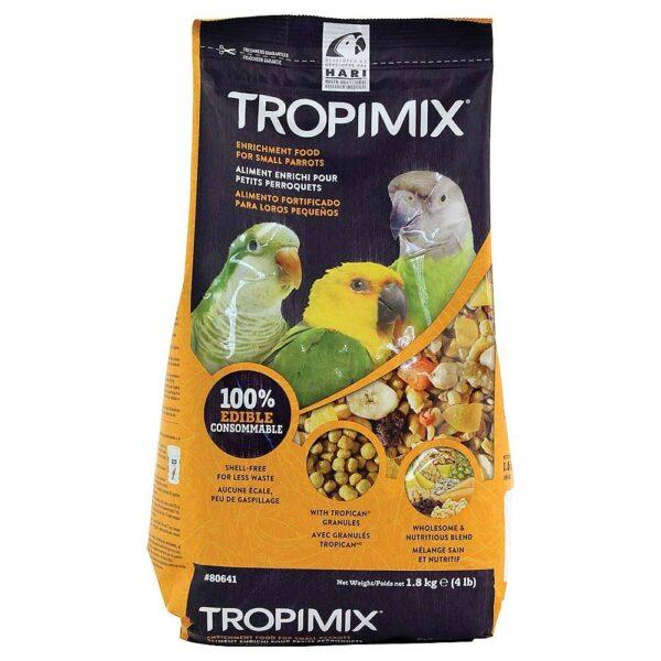 Hagen Тропик Микс Средни и Малки папагали 1.8 кг Храни и лакомства Храни за малки и средни папагали Гранулирани храни Всички продукти
