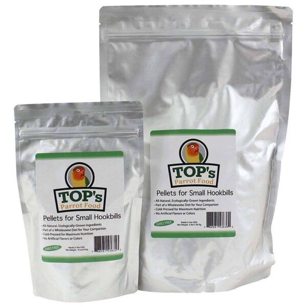 l/TOP'S – Органик / гранули за малки папагали-1.36кг. Храни и лакомства Храни за малки и средни папагали Гранулирани храни Всички продукти
