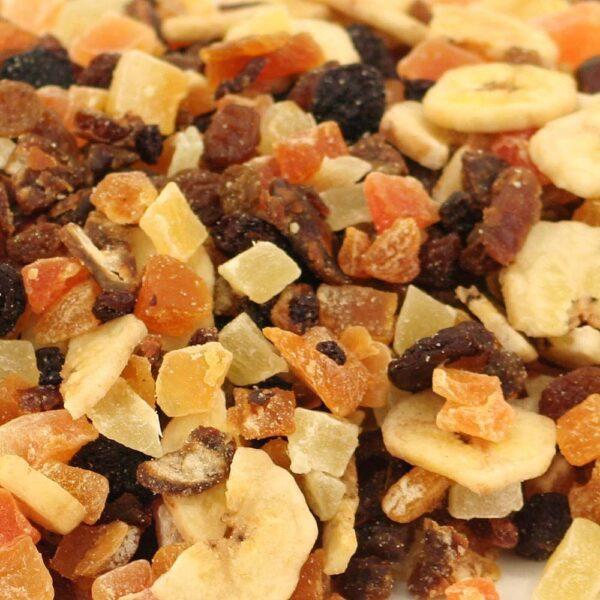 Tidymix-Плодов Микс – Лакомства наслада – НАСИПНО- 250 гр. Храни и лакомства Храни за големи папагали Лакомства - Яйчни храни и Други Храни за малки и средни папагали Лакомства и Други Насипни храни Всички продукти