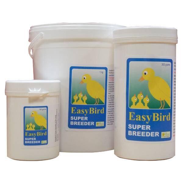 EASYBIRD – Супер Развъждане Витамини-Минерали и Добавки Развъждане и Плодовитост Всички продукти