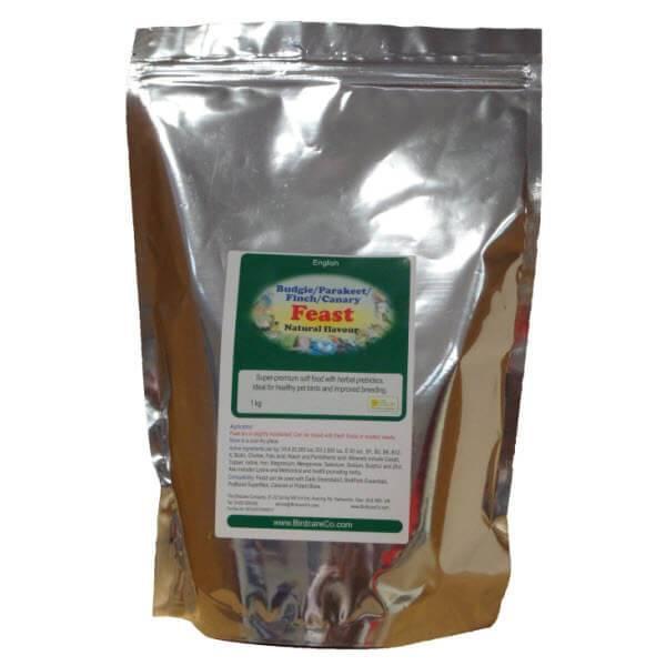 r/FEAST – Супер Премиум – мека храна с билкови пребиотици – 1 кг Храни и лакомства Храни за малки и средни папагали Лакомства и Други Витамини-Минерали и Добавки Всички продукти