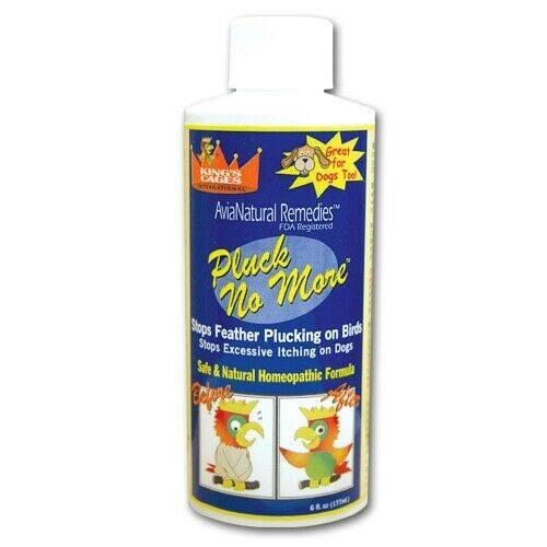 Без повече скубане – за папагали-180 мл. Витамини-Минерали и Добавки Самооскубване и други критични случаи Хигиена и козметика Всички продукти