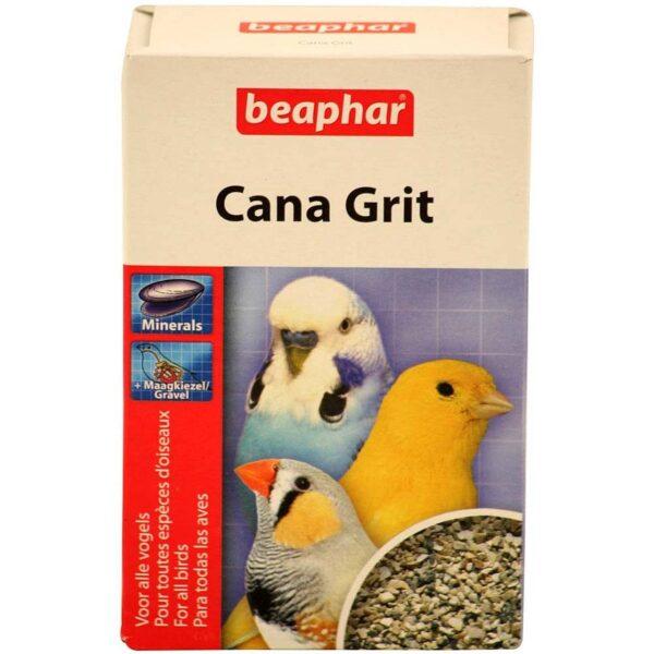 Beaphar – Минерални черупки – 250 гр. Витамини-Минерали и Добавки Калциеви добавки и минерали Всички продукти