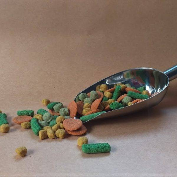 Зеленчуково съчетание- ZuPreem (Насипно) 1 кг Храни и лакомства Храни за големи папагали Гранулирани храни Насипни храни Насипни Храни за големи папагали Всички продукти