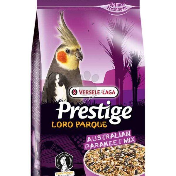 ХРАНА ЗА АВСТРАЛИЙСКИ ДЪЛГООПАШАТИ ПАПАГАЛИ 1 кг. Храни и лакомства Храни за малки и средни папагали Сухи семенни миксове Всички продукти