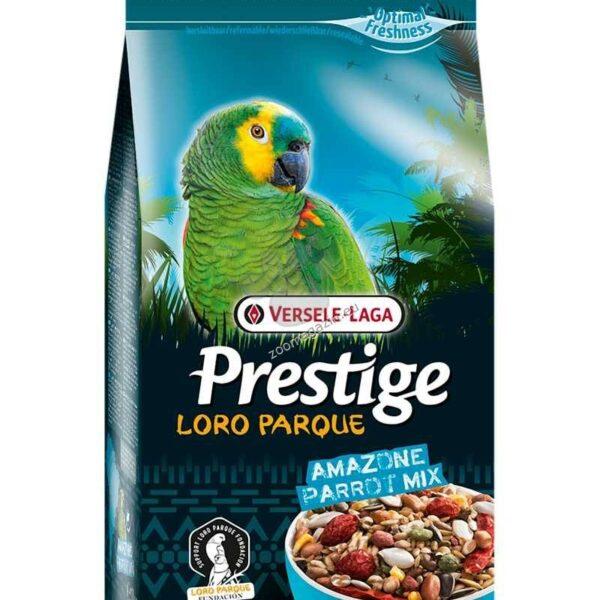 Храна за южно американски големи папагали 1кг. Храни и лакомства Храни за големи папагали Сухи семенни миксове Всички продукти