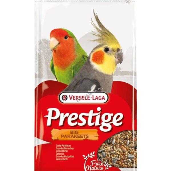 ХРАНА ЗА СРЕДНИ ПАПАГАЛИ 1 кг Храни и лакомства Храни за малки и средни папагали Сухи семенни миксове Всички продукти