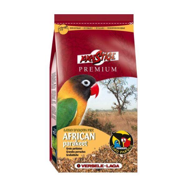 ХРАНА ЗА АФРИКАНСКИ СРЕДНИ ПАПАГАЛИ-1кг. Храни и лакомства Храни за малки и средни папагали Сухи семенни миксове Всички продукти