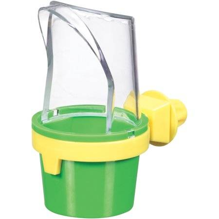 Купа за храна или вода – Средна / 200 мл. Хранилки и Поилки Оборудване-Аксесоари Всички продукти