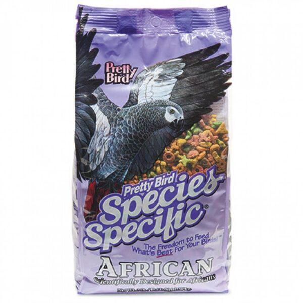 Pretty Bird – Пълноценна гранулирана храна за Жако 1.4 кг Храни и лакомства Храни за големи папагали Гранулирани храни Всички продукти