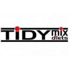 Tidymix