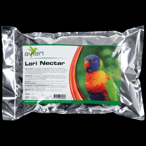 Avian – Лори Нектар Aves - Avian Храни за малки и средни папагали Нектари Всички продукти