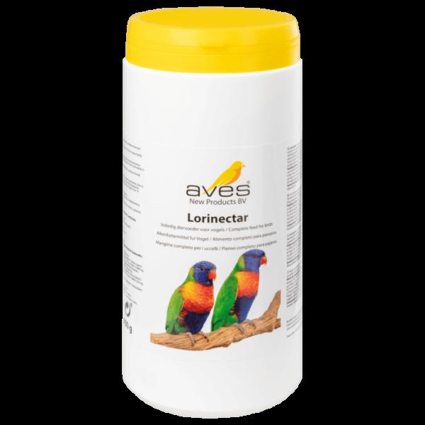 Aves – Лори Нектар Aves - Avian Храни за малки и средни папагали Гранулирани храни Нектари Всички продукти