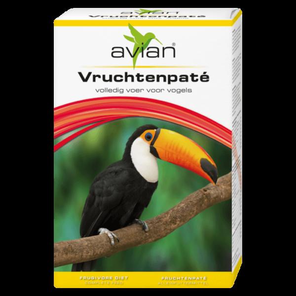 Avian – Плодова Диета Aves - Avian Храни и лакомства Храни за големи папагали Гранулирани храни Гранулирани храни Нектари Всички продукти