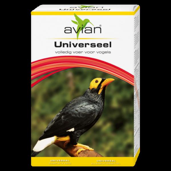 Avian – Универсална Диета Aves - Avian Храни и лакомства Храни за големи папагали Гранулирани храни Храни за малки и средни папагали Гранулирани храни Нектари Всички продукти