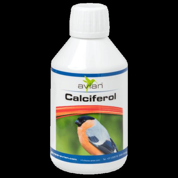 Avian Calciferol – Калций течен  250 мл. Aves - Avian Витамини Минерали - Хранителни Добавки Калциеви добавки и минерали Развъждане и Плодовитост Всички продукти