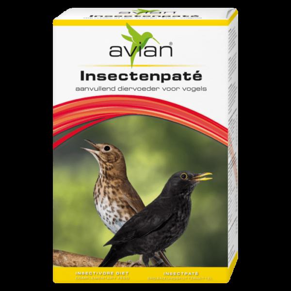 Avian Insectivore – Насекомоядни Aves - Avian Храни и лакомства Храни за малки и средни папагали Гранулирани храни Лакомства и Други Витамини Минерали - Хранителни Добавки Всички продукти