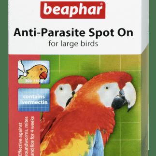 Анти-паразитни капки Beaphar Самооскубване и други критични случаи Хигиена Kозметика Обезпаразитяване Всички продукти