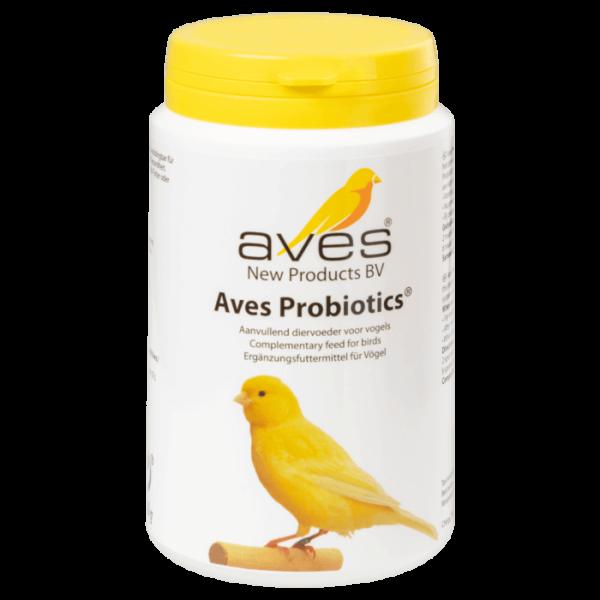 Aves – Пробиотици за екзотични птици 150 гр. Лечебни - Терапевтични ПАЗАРУВАНЕ ПО МАРКА Aves - Avian Добавки към Храната Пробиотици- храносмилане-баланс чревна флора Всички продукти
