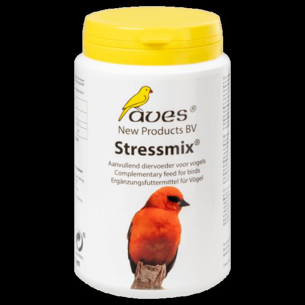 Aves – СТРЕСМИКС – 150 гр. Лечебни - Терапевтични Aves - Avian Добавки към Храната Подсилване на имунитета Срещу стрес и умора Всички продукти