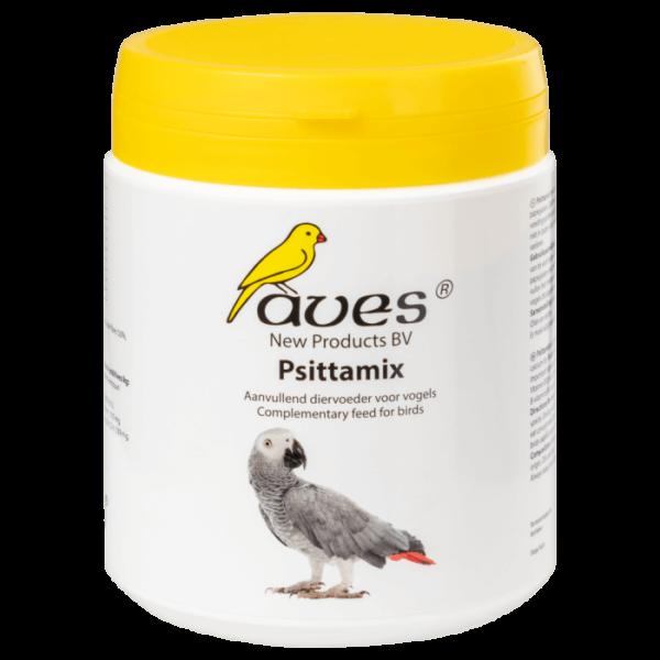 Aves – Psittamix – 600 гр. Лечебни - Терапевтични Aves - Avian Добавки към Храната Подсилване на имунитета Всички продукти