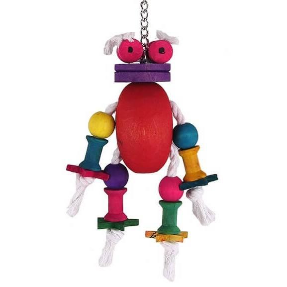 Играчки за папагали – D50