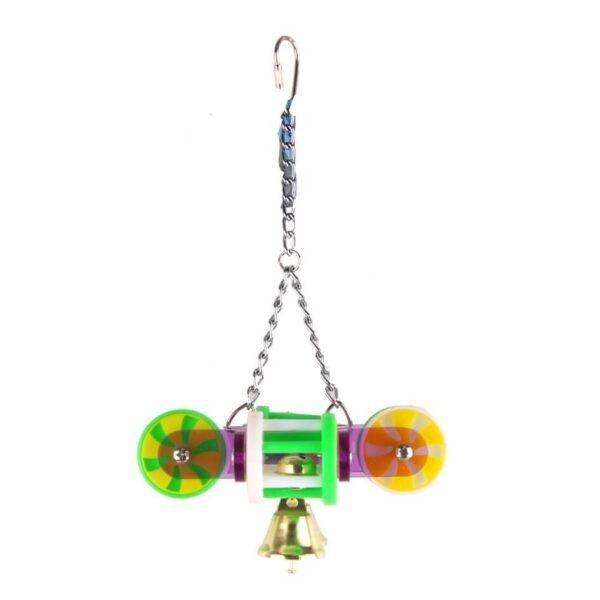 Играчки за папагали – D44
