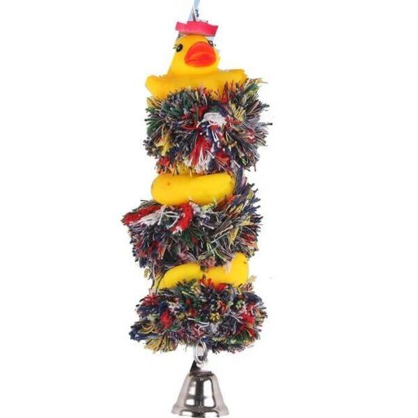 Играчка за папагали – D42