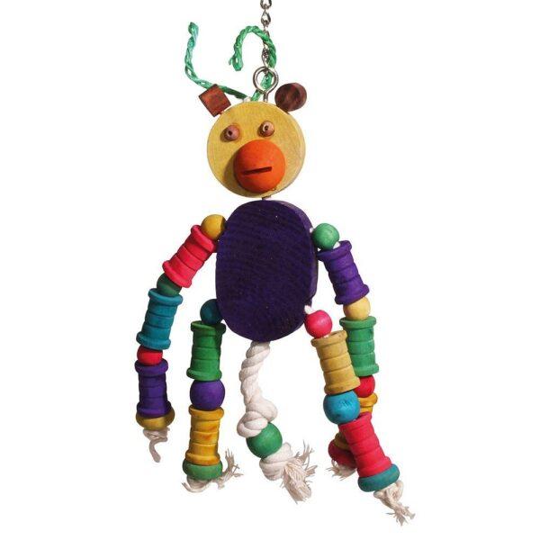 Играчки за папагали-Y80