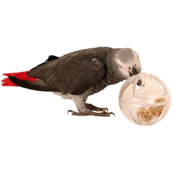 Играчки за папагали- парти топка-Y75