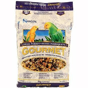 Hagen- Гурме – Семена-Плодчета и гранулки Tropican- 2 кг