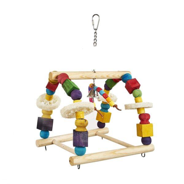 Играчки за папагали – Y70