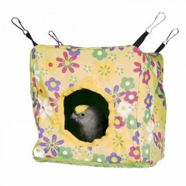 Играчки за папагали – Къщичка-Y70 Всички Играчки Играчки Играчки - Големи видове папагали Играчки - Средни и Малки папагали Оборудване-Аксесоари Всички продукти