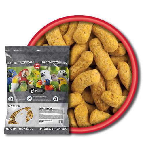 Стикове – Премиум храна за папагали с високи хранителни нива 9.07 кг