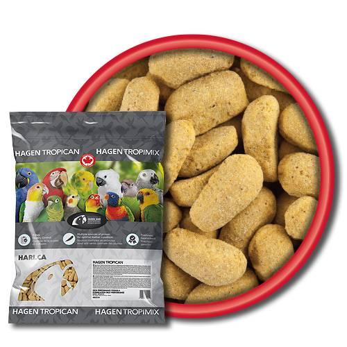 Hagen Hari -БИСКВИТИ – Премиум храна с високи хранителни нива на протеин 9.07 кг.