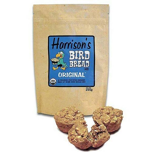 Harrison`s Bird Bread Original – Органична смес за Печене