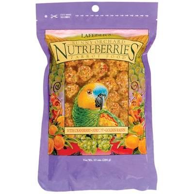 Lafeber Nutri Berries -Слънчева градина – 284 гр.